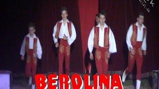 Berolina 2015 in Delitzsch