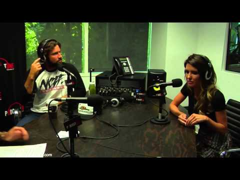 Dr Mike Asks Audrina About Her First Epic Date