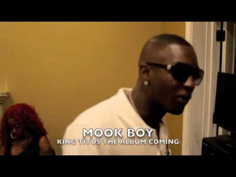 Mook Boy Freestyle (KING TITUS THE ALBUM COMING)