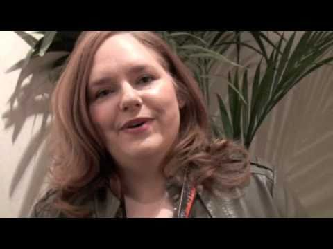 Angry Mob Music's Allison Clark at ASCAP Expo 2011
