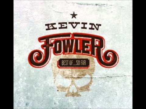 Triple Crown - Kevin Fowler (w/ lyrics) HD