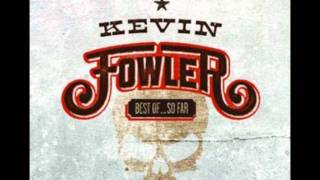 Watch Kevin Fowler Triple Crown video