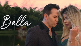 Jhonny Rivera - Bella (Video Oficial)