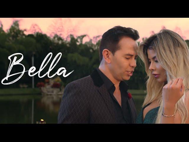 Jhonny Rivera - Bella (Video Oficial)