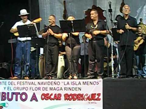 REENCUENTRO DE FLOR DE MAGA HOY MI MUSICA EN LA VOZ DE TONITO
