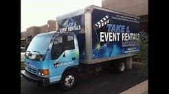 Hire a Wedding Event rental Company in Mesa