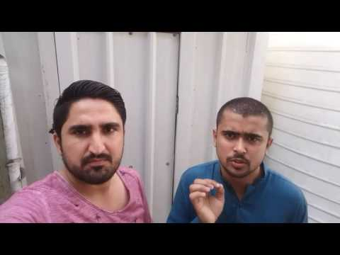 SAFETY OFFICER JOB COMMENTS REPLY BY FASI KHAN AND SARDAR