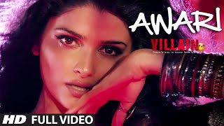 Awari (Full Video Song) | Ek Villain (2014)