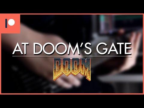 at doom's gate   Tumblr