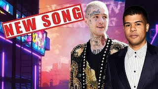 How Lil Peep's New ILoveMakonnen and Fall Out Boy Song Came Together