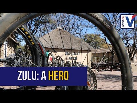 'Gugu Zulu will do a great job as an angel'