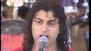 BARÃO VERMELHO BEM BRASIL 1995 SESC INTERLAGOS SHOW COMPLETO