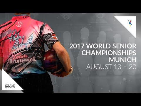 WSrC 2017 - Doubles Semi-Finals/Finals