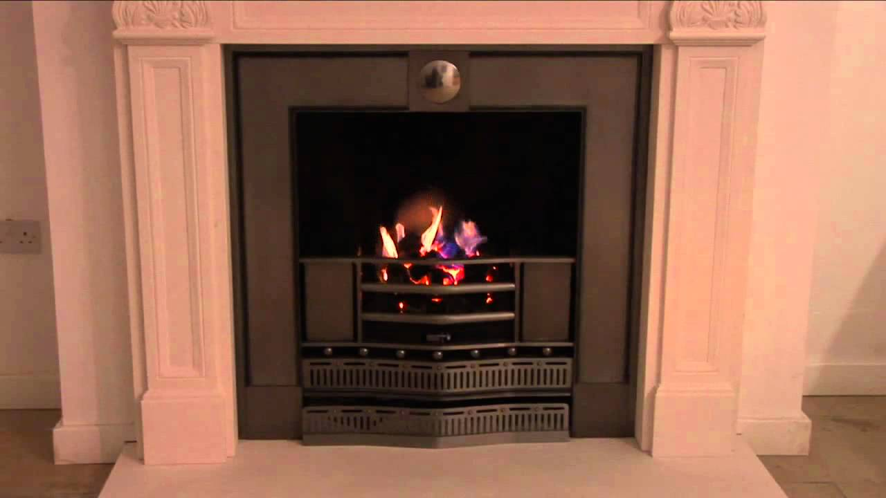 gas fire grate custom english coals chimney mischief chimney sweep