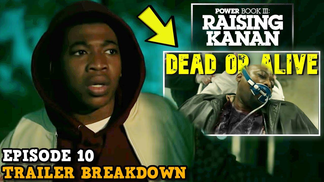 Download Power Book III: Raising Kanan 'Episode 10 Trailer Breakdown'   Paid in Full