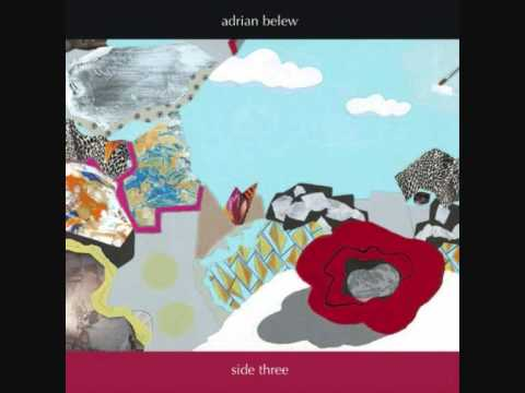 Adrian Belew - The Red Bull Rides A Boomerang Across The Blue Constellation mp3