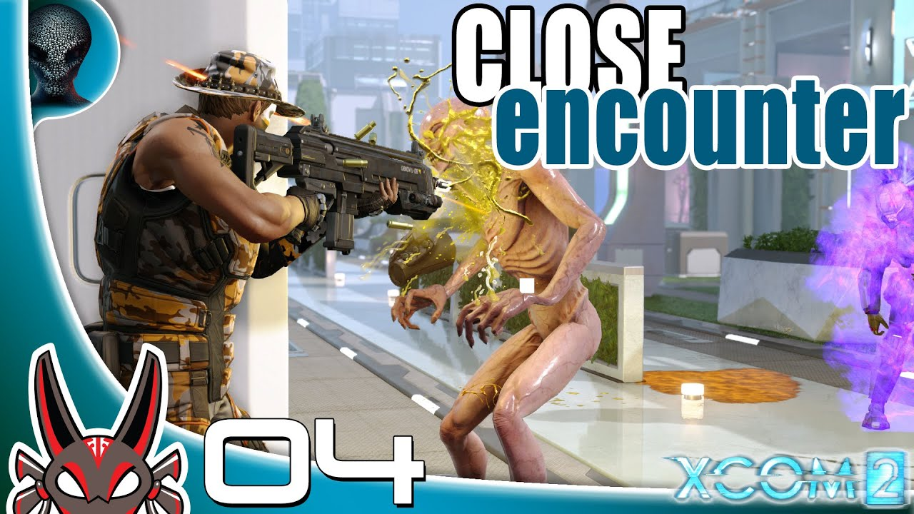 close encounter e04 operation lost god xcom 2 youtube. Black Bedroom Furniture Sets. Home Design Ideas