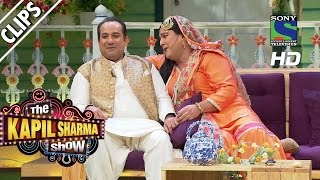 begum lucchi meets rahat fateh ali khan the kapil sharma show episode 18 19th june 2016