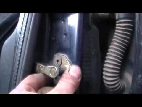 регулировка плотности закрытия двери