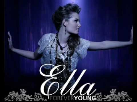 """""""Forever Young"""" by Ella (candlelight version)"""