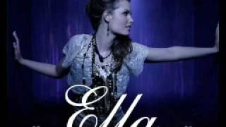 """Candlelight mix of ella's hit single """"forever young"""" great voice! http://www.myspace.com/ellamusiconline"""