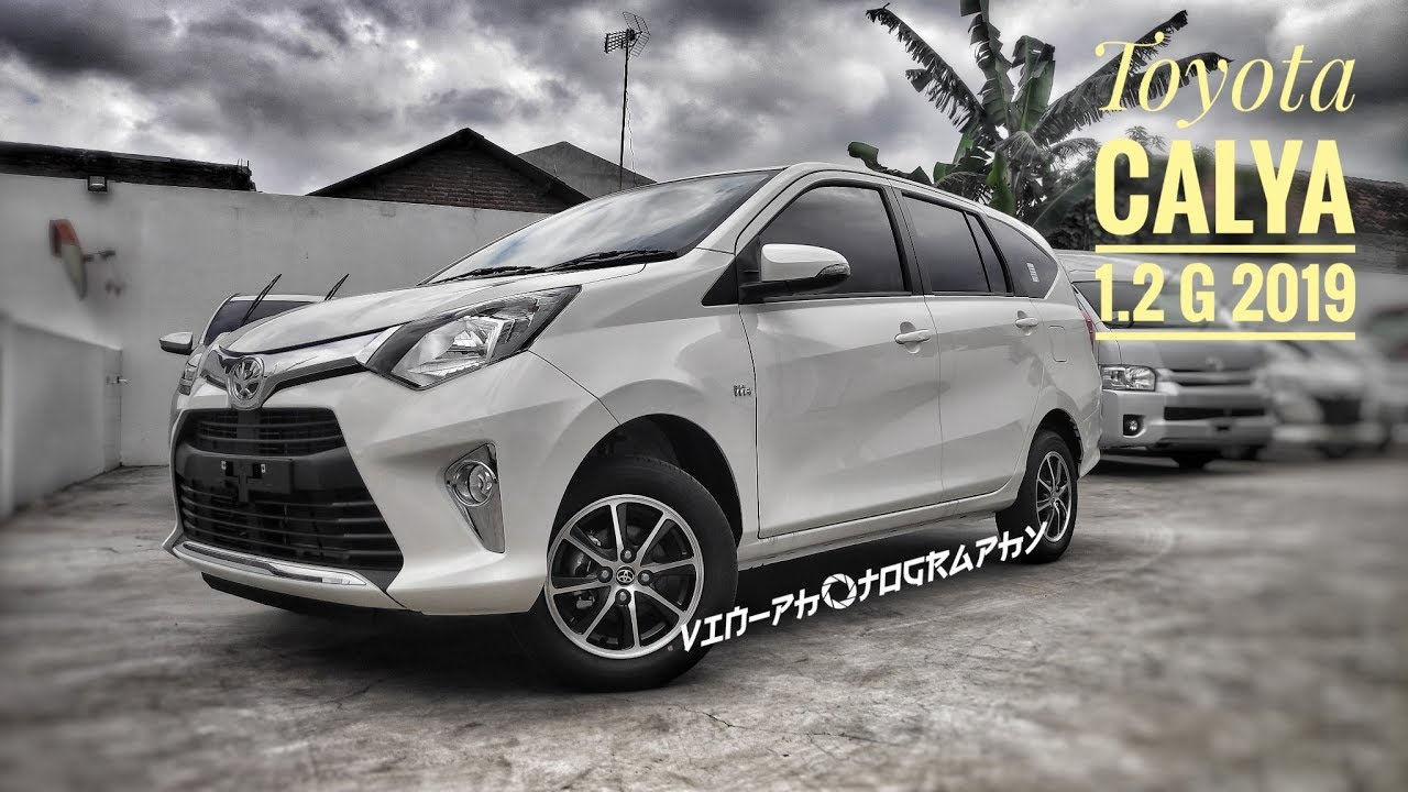Kelebihan Kekurangan Harga Toyota Calya 2019 Review