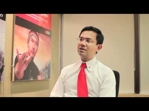 DBS Bank - Financial Planning: Growing