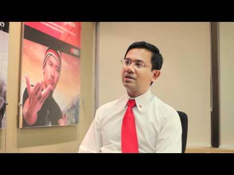 DBS Bank - Financial Planning: Growing