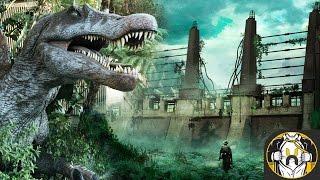 Will the Spinosaurus Return? | Jurassic World 2