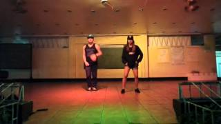 UPGRADE YOU-BEYONCE CHOREOGRAPHY BY: WILLDABEAST (COVER)