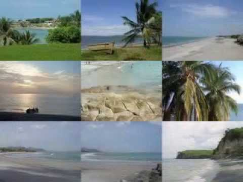 PANAMA PACIFIC BEACH, NATIONAL PARKS & WATERFALLS TOUR X VILLA MICHELLE PANAMA TOUR GUIDE