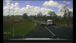BAD DRIVING AUSTRALIA #142 Truck ,  Tango , TBone ,  Submissions