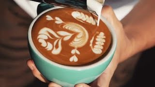 Video Best Latte Art Show Compilatiom 2018 download MP3, 3GP, MP4, WEBM, AVI, FLV Agustus 2018