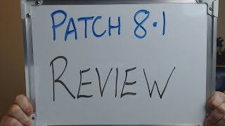 BATTLE FOR AZEROTH: Patch 8.1 REVIEW !!