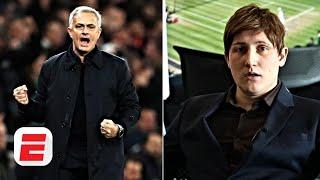 The Football Agents: Tottenham fans love Jose Mourinho! | Exploding Heads
