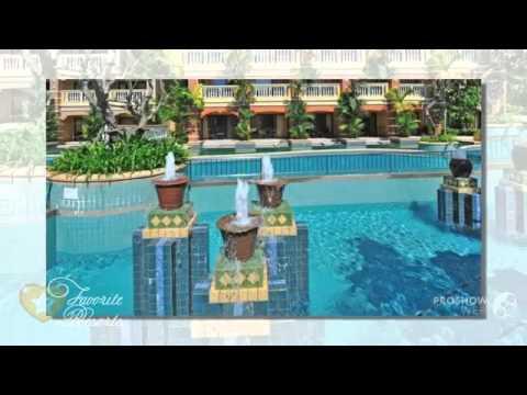 Aonang Ayodhaya Suites Resort - Thailand Aonang Beach