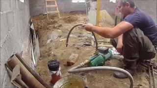 Абиссинский колодец(Абиссинская скважина получилась на 12 метрах. Заказать Абиссинский колодец можно на сайте : http://kolodec-igla.ru., 2014-06-15T19:07:12.000Z)