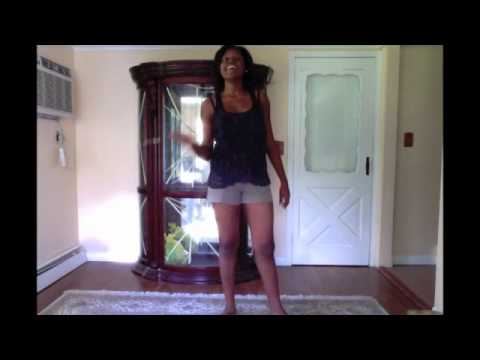 My Azonto Tutorial (How To Do The Azonto)