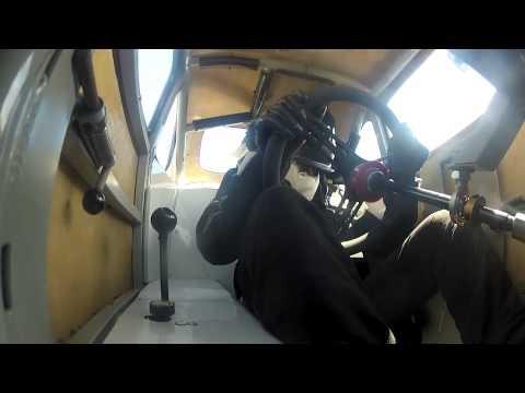 Timmy Mangini Stockton 99 practice #2 Legend Car