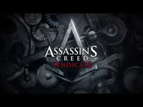 BEGINNING THE COMMUNIST REGIME - WITH FRIENDS!   Assassin's Creed Syndicate w/ Wallace