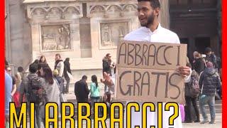 Abbracceresti un Ragazzo Musulmano? - [Esperimento Sociale] - theShow
