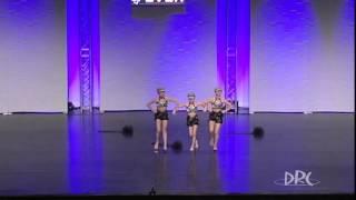 Step In Time- Siena Corsini, Jacqueline DeLuca, Robyn O