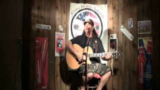 15 years ago conway twitty cover by john mark davis