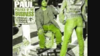 Prince Paul People Places feat Chubb Rock Wordsworth MF Doom