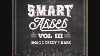 Omac x Deezy x Kabs - Shoulda Shoulda ft. Mysc