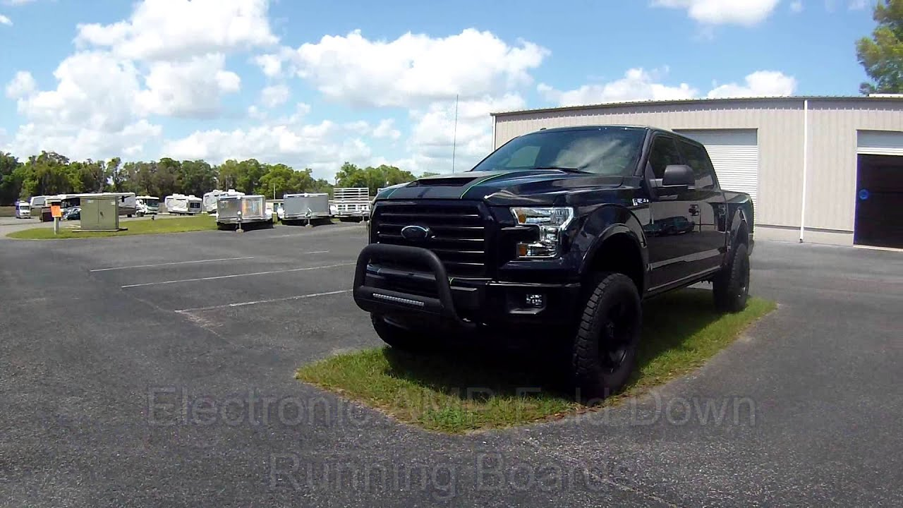 2016 Roush Supercharged F150 650 Hp Speed Run Must