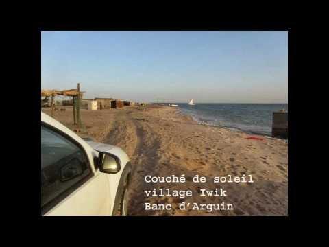 En Mauritanie retour vers le Maroc