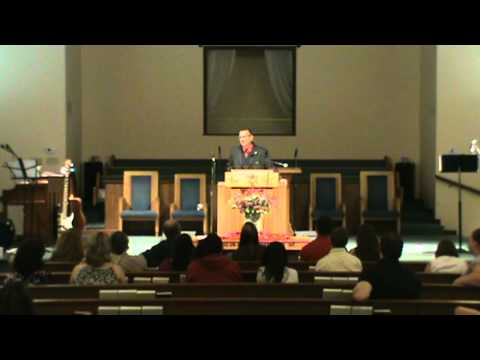 Jesus speaks to the Churches: The Corrupt Church