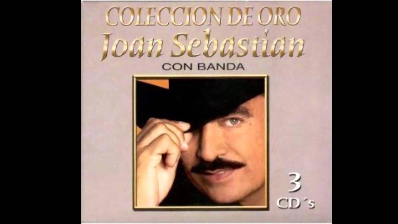 Joan Sebastian: OJITOS DE GOLONDRINA