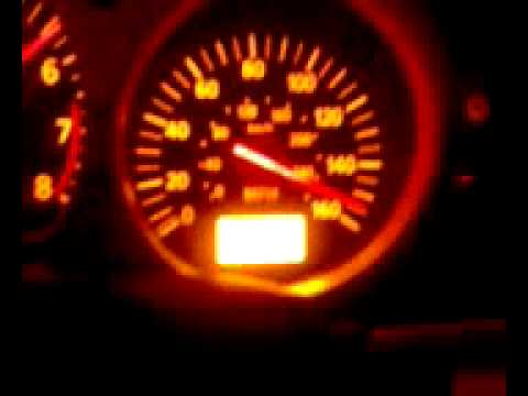 2004 Nissan 350Z Top Speed - YouTube